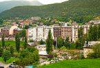 Andorre - La massana