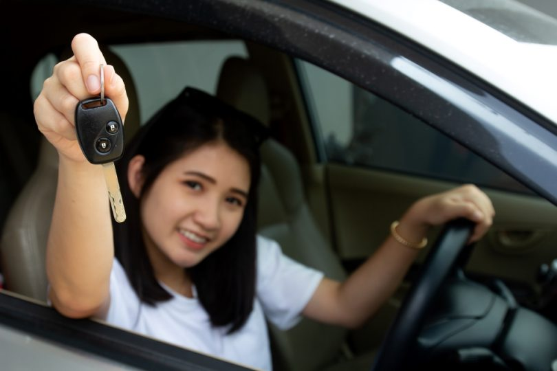 Quelles sont les législations qui encadrent un jeune conducteur