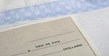 vérifier un chèque de banque